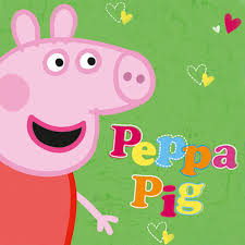 Peppa <b>Pig</b> and its perplexing mysteries | Den of Geek