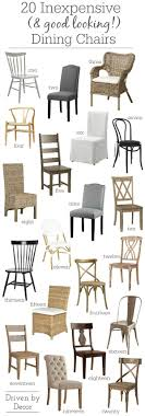 Inexpensive Dining Room Furniture 1000 Ideas About Cheap Dining Room Sets On Pinterest Dining