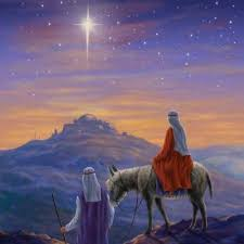 Image result for mary and joseph journey to bethlehem pictures