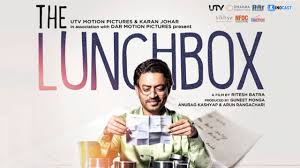 The Lunch Box (2013) Hindi Movie *DVD*