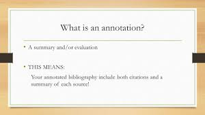 top annotated bibliography topics related post of top annotated bibliography topics