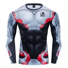 <b>2019 New mens</b> 3d Printed <b>t</b> shirt super heroes Iron Man Tony Stark ...