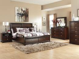 King Size Bedroom Sets Modern Rustic King Size Bedroom Sets Interior Brown Wooden Bed With
