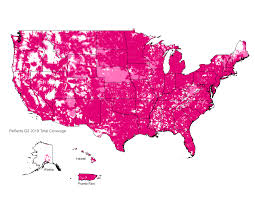 Cell Phone Coverage Map - Check Your Wireless Service - Metro ...