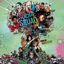 Отряд самоубийц (<b>Suicide Squad</b>) [Original Motion Picture Score ...