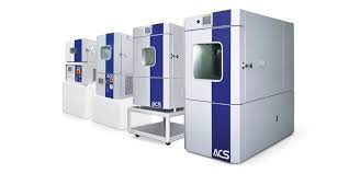 <b>Compact</b> Climatic test Chamber | ACS Angelantoni