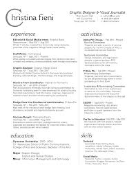 resume gra 217 1 rasterizers i wanted my resume to appear uniform and structured but also incorporate my love of simplicity similar to my design i wanted my voice to come across as