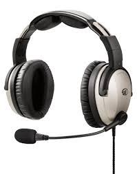 <b>Zulu</b> 3 ANR Headset | Lightspeed Aviation