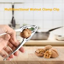 Износостойкие <b>щипцы для орехов</b> не легко повредить орех ...