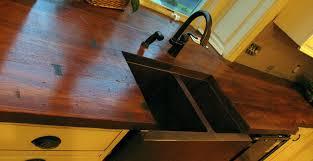 valley concrete bathroom ketchum ftc: kitchen concrete countertop gallery feat wood finish concrete counter jeff kudrick
