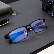 <b>Mens</b> Computer Glasses Anti Blue Light Blocking Glasses Square ...