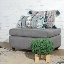 <b>Чехол</b> на подушку с этническим орнаментом <b>Ethnic</b> 30х60 от (арт ...