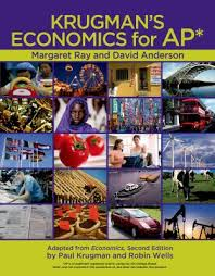 Image result for krugman's economics for ap