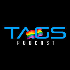 Talk About Gay Sex TAGSPODCAST