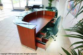 office reception counter manhattan front office reception desk apex lite reception counter