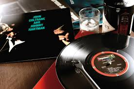 Six of the Best: John Coltrane and <b>Johnny Hartman</b> | The Rake