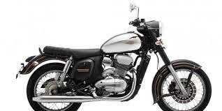 Jawa <b>Classic</b> 300cc Motorcycle Gets <b>2</b> New <b>Colors</b> - AutoPortal ...