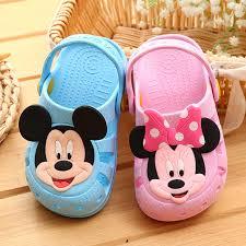 <b>Kids slippers</b> girls <b>boys slippers</b> cute cartoon charms <b>summer kids</b> ...