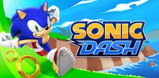 Приложения в Google Play – Sonic Dash - бег игра и соник гонки