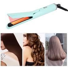 2 в 1 <b>щипцы для завивки волос</b> выпрямитель для завивки волос ...