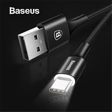 <b>Baseus</b> usb type <b>C</b> кабель USB <b>C</b> для samsung S9 S10 ...