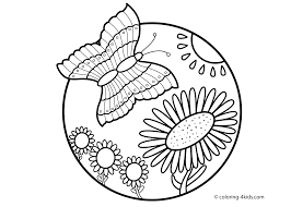 Small Picture Free Adult Coloring Pages Camera With Free Printable Nature Big
