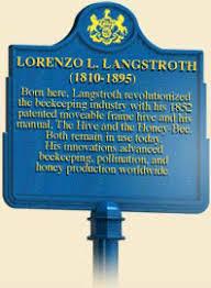 langstroth lorenzo lorraine langstroth on