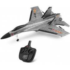 Купить <b>Радиоуправляемый самолет XK Innovation</b> A100-J11 RTF ...