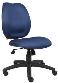 boss office products blue task chair blue task chair office task chairs