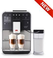 <b>Кофемашина Melitta</b>® F 840-100 <b>Caffeo</b>® Barista® T Smart SST ...