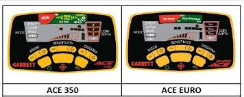<b>Garrett Ace 350</b> и <b>Garrett</b> Euro: в чём разница?: 12talerov ...