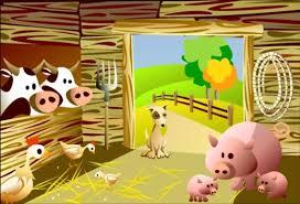 Resultado de imagen de granja escuela