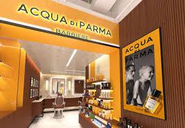 <b>Acqua Di Parma Barbiere</b> Shop | Events | Selfridges