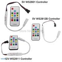 <b>Pixel LED Strip</b> Controller