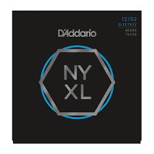 <b>D'ADDARIO</b> NYXL1252W - invask.ru