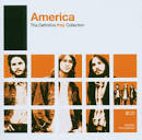 The Definitive Pop Collection album by America