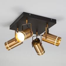<b>Eurosvet</b> Bronze <b>20063/4 LED</b> античная бронза 36W <b>спот</b> купить в ...