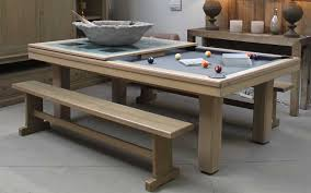 lewis pool dining table