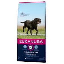 Выгодно купить в zoochic-eu.ru: <b>Eukanuba Mature</b> & Senior Large ...
