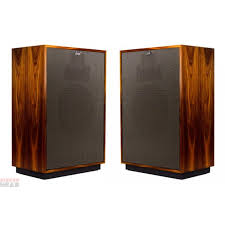 <b>Klipsch Heresy</b> III Special Edition East Indian Rosewood <b>Напольная</b> ...