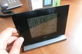 <b>Ea2</b> EN208 - Отзыв о недорогой и функциональной метеостанции