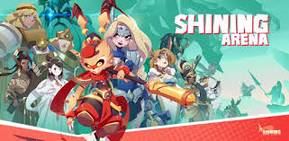<b>Shining</b> Arena - Apps on Google Play