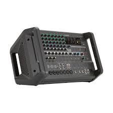 <b>Микшерный пульт с усилением</b> Yamaha EMX5 купить по низкой ...