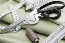Раскрой ткани - шьем <b>постельное</b> белье сами