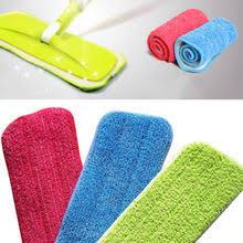 <b>Microfiber Mop</b> Head Pad