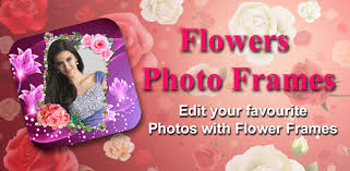 <b>Flower Photo Frames</b> - Apps on Google Play