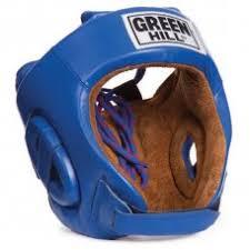<b>Шлем</b> боксерский <b>Green Hill Five</b> Star