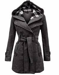 Online Shop <b>2018 Autumn</b> Winter <b>Women</b> Fashion Long Wool Coats ...