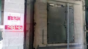 New Fire resistance 120 and <b>180</b> min. <b>doors</b> / Anti-panic + CR3 ...
