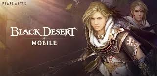 Black <b>Desert</b> Mobile - Apps on Google Play
